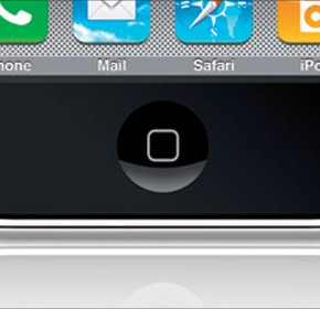 iPhone home-button