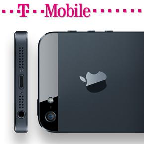 iPhone 5 voorverkoop T-Mobile breekt records