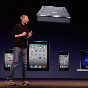 Steve Jobs Keynote WWDC 2011