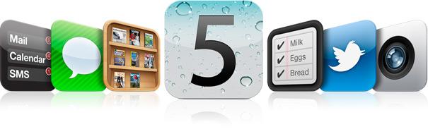 iOS - overzicht nieuwe features