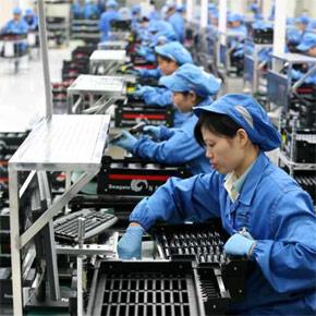 """""""iPhone 5S begin 2013 al in de winkel"""""""
