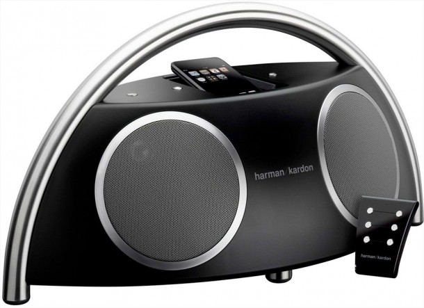 Harman Kardon Go+Play II