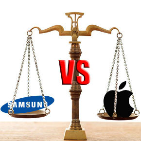 Samsung bereidt rechtszaak tegen iPhone 5 voor