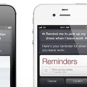Siri spraakbesturing, wat is het eigenlijk?