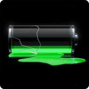 5 tips voor meer iPhone 5 batterij