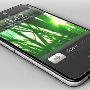 iPhone SJ: geïnspireerd door Steve Jobs