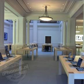 Apple-Store-Leidseplein-Amsterdam