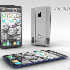 The New iPhone (10)
