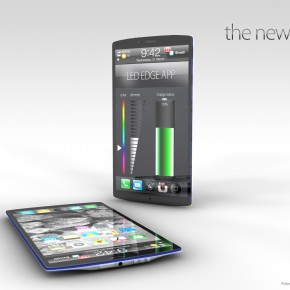 The New iPhone (11)