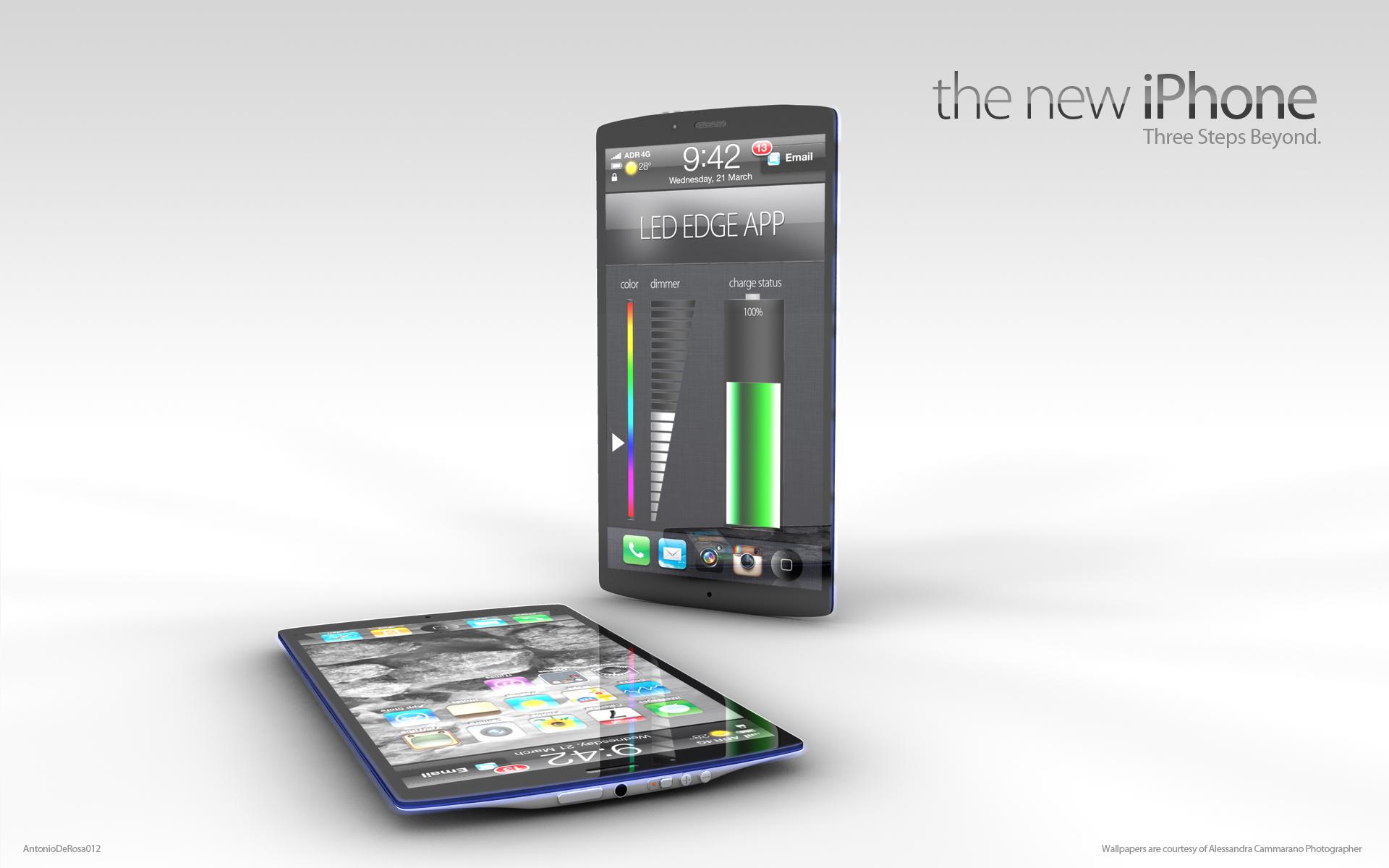 the new iphone door adr studio   iphone 5