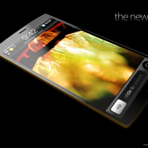 The New iPhone (1)