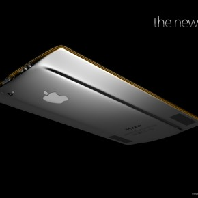 The New iPhone (3)