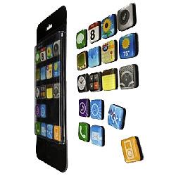 iPhone app magneten