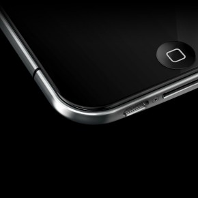 iPhone Pro concept (by Jinyoung Choi) - 04
