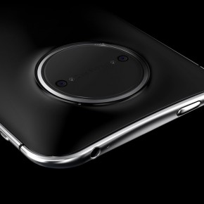 iPhone Pro concept (by Jinyoung Choi) - 05