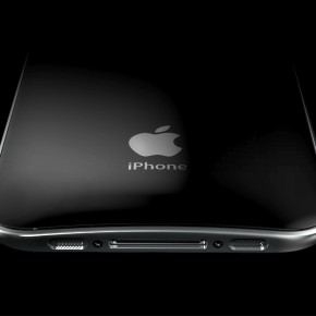 iPhone Pro concept (by Jinyoung Choi) - 06