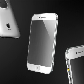 iPhone Pro concept (by Jinyoung Choi) - 13