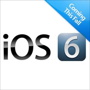 iOS 6: de 10 belangrijkste verbeteringen