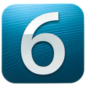 iOS 6 - The world's most advanced mobile operating system