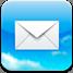 iOS 6 - Mail (icon)