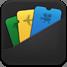 iOS 6 - Passbook (icon)