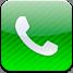 iOS 6 - Phone (icon)