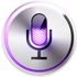 iOS 6 - Siri (icon)