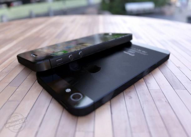 Realistisch iPhone 5 concept (1)