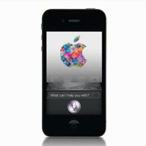 Siri opent WWDC 2012 [video]