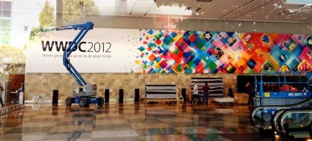 WWDC Voorbereiding