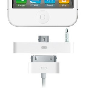 Reuters: iPhone 5 krijgt 19-pins dock connector