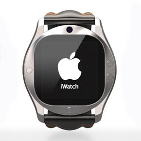 iWatch: een iPhone voor om je pols