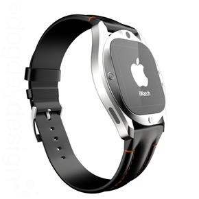 Introducing the iWatch