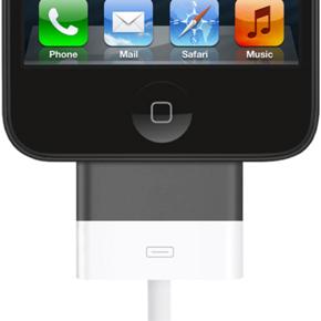 Dock Converter en iPad Mini uitgelekt