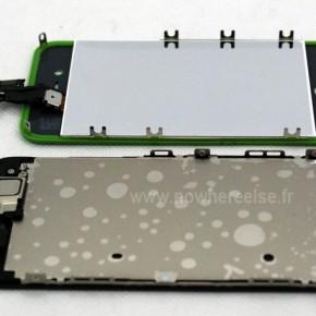 Verschil iPhone 4 en iPhone 5