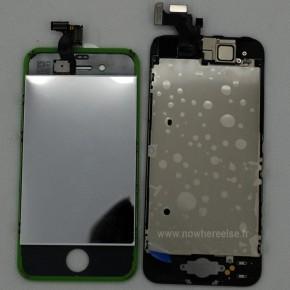 Verschil iPhone 4 en iPhone 5 (2)