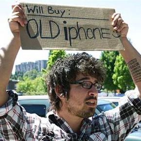 Hoe verkoop je het beste je oude iPhone?