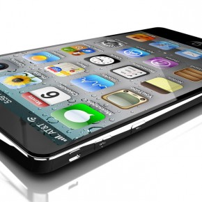iPhone 5 Liquid Metal Concept (NAK) (3B)