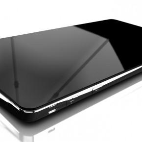 iPhone 5 Liquid Metal Concept (NAK) (3A)