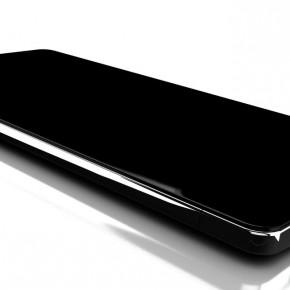iPhone 5 Liquid Metal Concept (NAK) (4A)