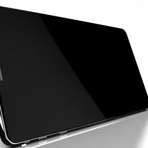 iPhone 5 Liquid Metal Concept (NAK) (5A)