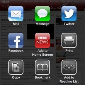 7 vernieuwingen in iOS 6 die je nog niet wist