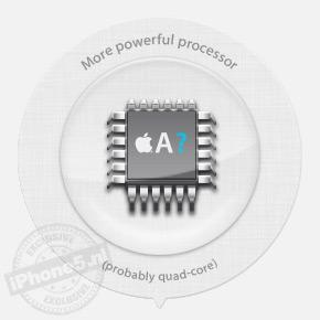 Krachtiger processor: 89% kans
