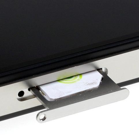 Micro sim iPhone 4