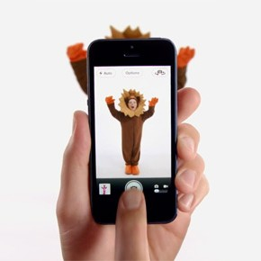 Nieuwe iPhone 5 ads: Brilliant en Discover