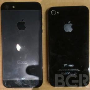 iPhone 5 unboxing - zwarte versie