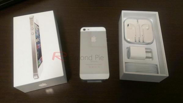 iPhone 5 unboxing - witte versie (1)
