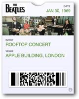 Passbook - Beatles