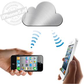 Gegevens iPhone 4 overzetten naar iPhone 5 (handleiding)