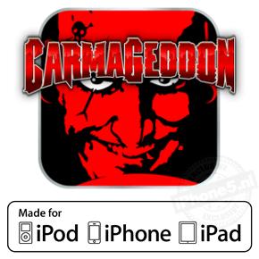 Carmageddon voor iPhone, iPad beschikbaar (en eerste 24 uur gratis!)